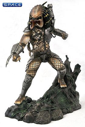 Unmasked Predator Movie Gallery PVC Statue SDCC 2020 Exclusive (Predator)