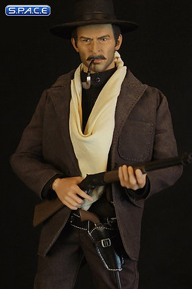 1/6 Scale The Bad - Version 2.0 (The Cowboy Series)