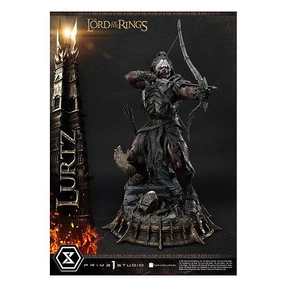 Herr der Ringe Statue 1/4 Lurtz 59 cm Statuen Herr der Ringe