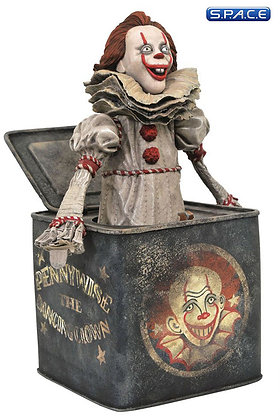 Pennywise in Box Gallery (It: Chapter 2)
