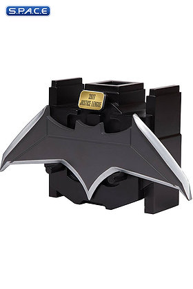 1:1 Scale Batarang Life-Size Replica (Justice League)