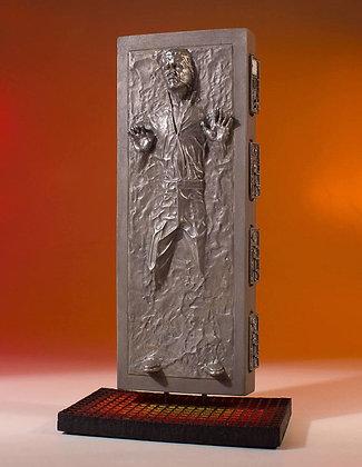 1/8 Scale Han Solo in Carbonite Collectors Gallery Statue (Star Wars)