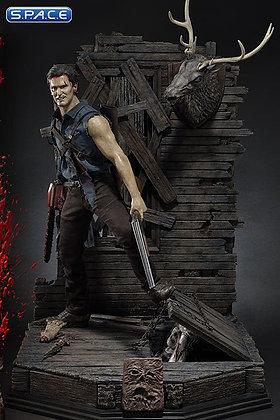 1/3 Scale Ash Williams (Evil Dead 2)