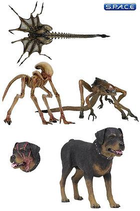 Alien Creature Accessory Pack (Alien 3)