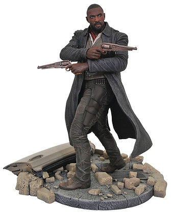 Gunslinger PVC Statue (The Dark Tower Gallery)