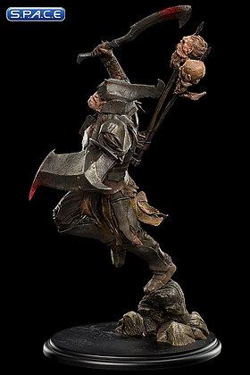 Dol Guldur Orc Soldier Statue