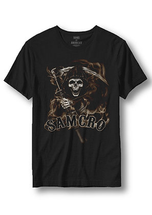 Sons Of Anarchy – Samcro Reaper