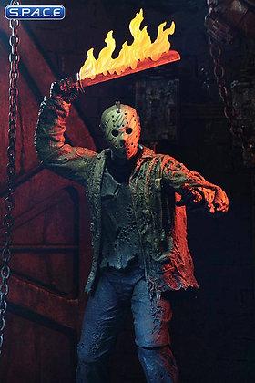 Ultimate Jason Voorhees (Freddy vs. Jason)