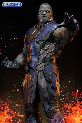Darkseid Statue (Injustice 2)