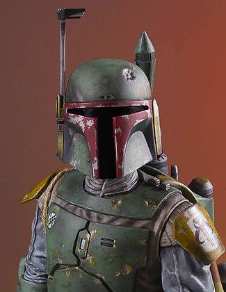 1/8 Scale Boba Fett Collectors Gallery Statue (Star Wars)