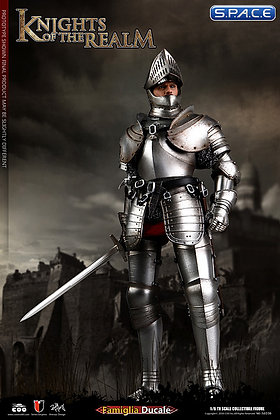 1/6 Scale Famiglia Ducale (Knights of the Realm)
