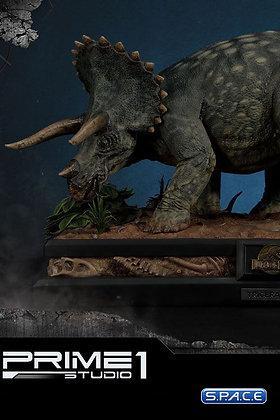 1/15 Scale Triceratops Statue (Jurassic Park)