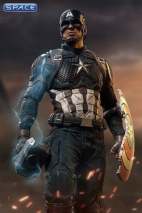 1/4 Scale Captain America (Avengers: Endgame)