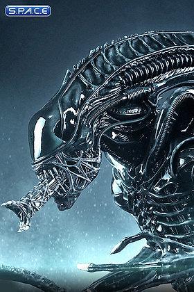 1/3 Scale Alien Warrior Maquette Deluxe Version (Aliens)