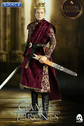 1/6 Scale King Joffrey Baratheon Deluxe Version  (Game of Thrones)