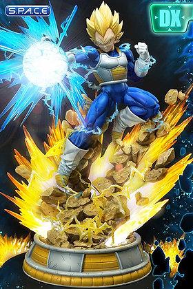 1/4 Scale Super Saiyan Vegeta Deluxe Mega Premium Masterline Statue (Dragon Ball