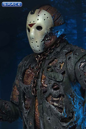 Ultimate Jason (Friday the 13th - Part VII: The New Blood)