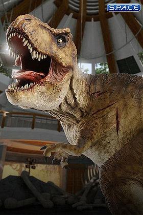 1/9 Scale Rotunda Rex Statue (Jurassic Park)