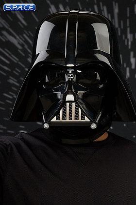 Electronic Darth Vader Helmet (Star Wars - The Black Series)