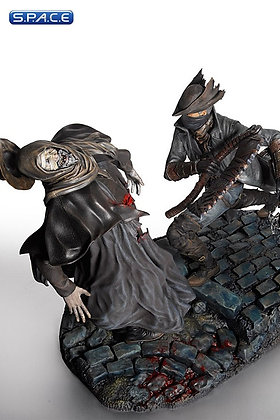 Bloodborne Premium Scale Collectible Statue (Bloodborne)