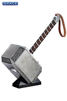 1:1 Mjolnir Prop Replica (Marvel)