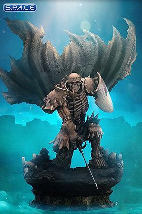 Skull Knight White Bone Variant Statue (Berserk)