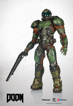 1/6 Scale Marine (Doom)