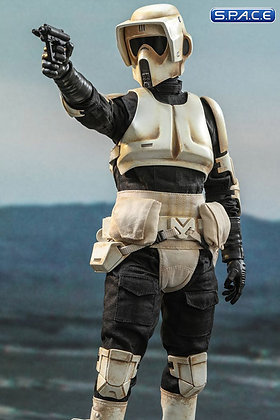 1/6 Scale Scout Trooper TV Masterpiece TMS016 (The Mandalorian)