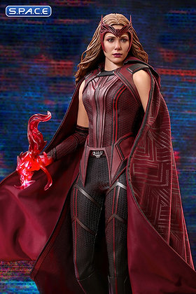 1/6 Scale The Scarlet Witch TV Masterpiece TMS036 (WandaVision)