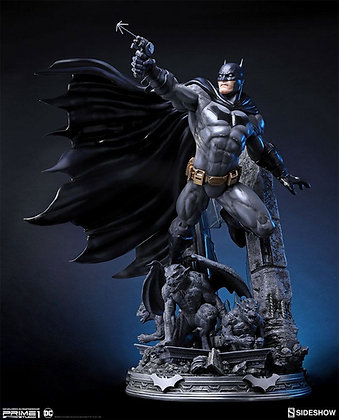 Batman Statue (Justice League: New 52)