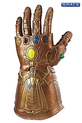 1:1 Infinity Gauntlet Prop Replica (Avengers)