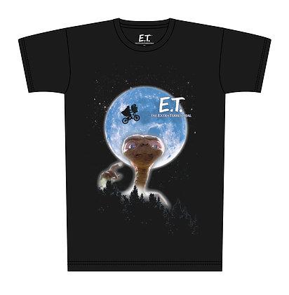 ET – Moon Poster