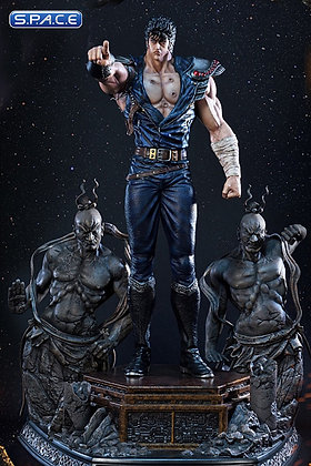 1/4 Scale Kenshiro (Fist of the North Star)