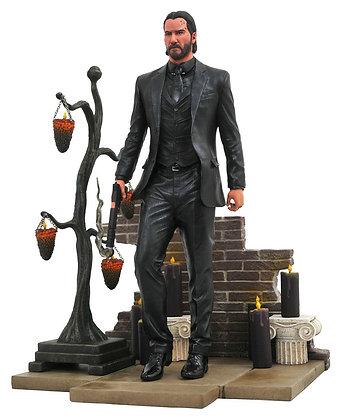 John Wick PVC Statue (John Wick 2)