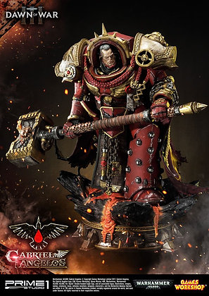 Gabriel Angelos Premium Masterline Statue (Warhammer 40K: Dawn o