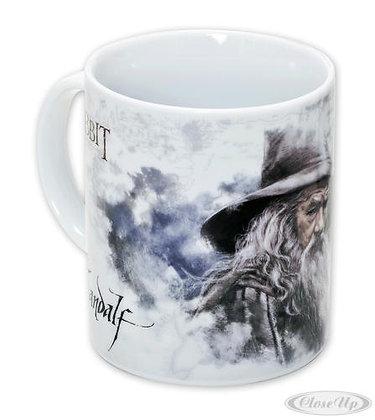 The Hobbit Tasse Gandalf