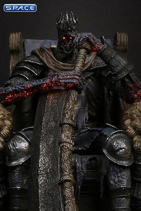 1/12 Scale Yhorm Statue (Dark Souls III)