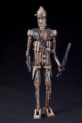 1/10 Scale Bounty Hunter IG-88 ARTFX+ Statue (Star Wars)