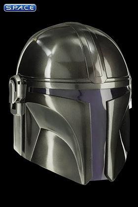 1:1 Season 2 The Mandalorian Helmet Life-Size Prop Replica (The Mandalorian)