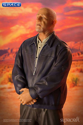 Mike Ehrmantraut Statue