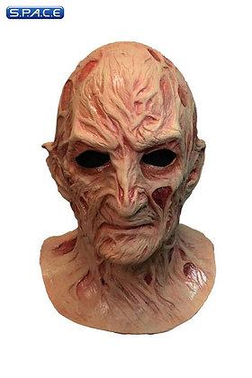 Freddy Krueger Deluxe Latex Mask (A Nightmare on Elm Street 4: The Dream Master)