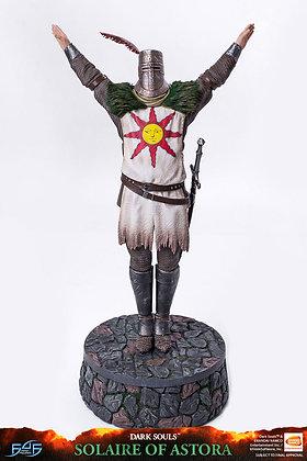 Solaire of Astora Statue (Dark Souls)