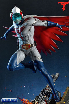 Ken the Eagle Statue (Science Ninja Team Gatchaman)