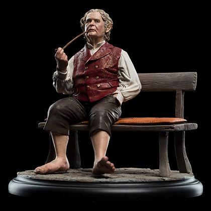 Bilbo Baggins Mini-Statue (The Lord of the Rings)