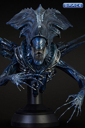 1/3 Scale Alien Queen Bust Deluxe