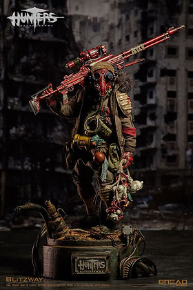 1/6 Scale The Boy (Hunters: Day After WWIII)