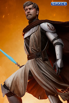 General Obi-Wan Kenobi Mythos Statue (Star Wars)