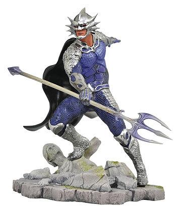 Ocean Master DC Movie Gallery PVC Statue (Aquaman)