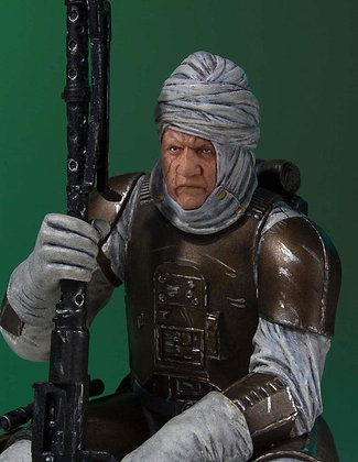 1/8 Scale Dengar Collectors Gallery Statue (Star Wars)