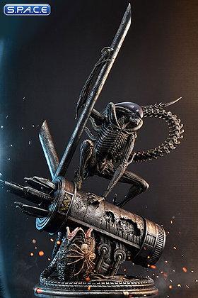 Scorpion Alien Statue (Aliens)